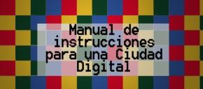 Medellin Manual de Instrucciones para una Ciudad_inteligente Logo
