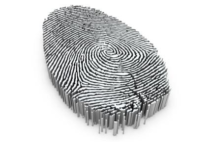 fingerprint-three-dimensional-stock-xsm