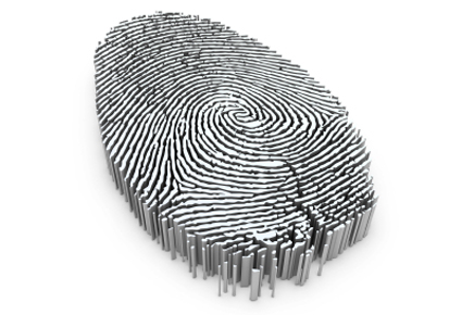 fingerprint-three-dimensional-stock-xsm