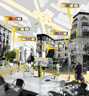 data driven citizens by sara alvarellos