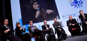 Pablo Sanchez Chillon Round Table 5Plusforum Paris 2013