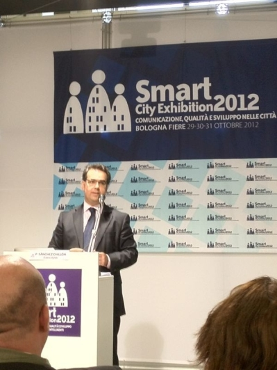 pablo-sanchez-chillon-speech-at-smart-city-exhibition-bologna-oct-20121