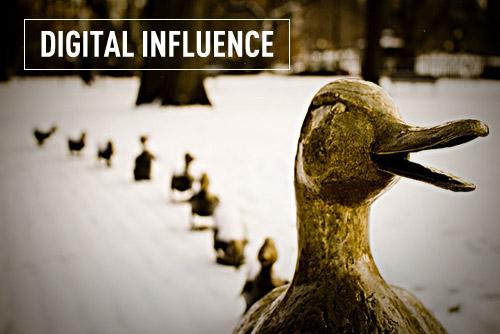 digital-influence