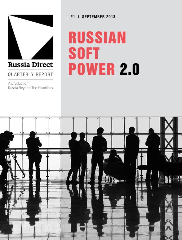 russian soft power