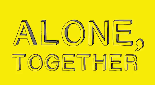 alone-together