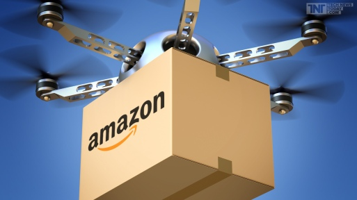 amazon-drones-may-be-able-to-intercommunicate-and-access-your-location
