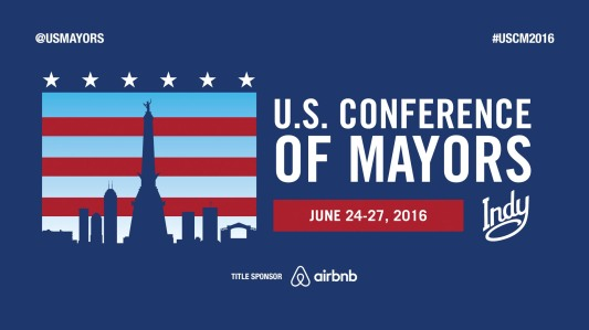 usconference of mayors